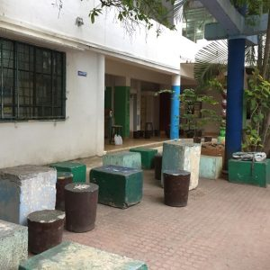 design court