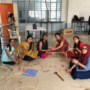 CSIIT – Cane workshop 15