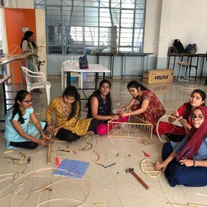 CSIIT – Cane workshop 16