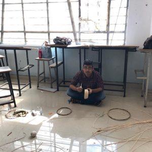 CSIIT – Cane workshop 17